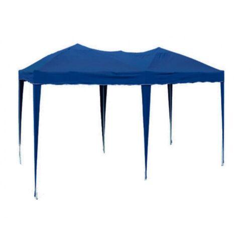 Lifetime Garden Partyzelt 3 x 6 faltbarer Meter blau
