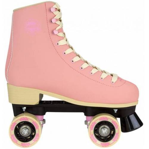 Nijdam rollschuhe Retro Eye CandyDamen rosa