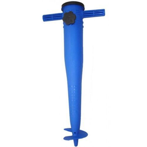 Pincho sonnenschirmhalter 38 50 mm Kunststoff 40 cm blau