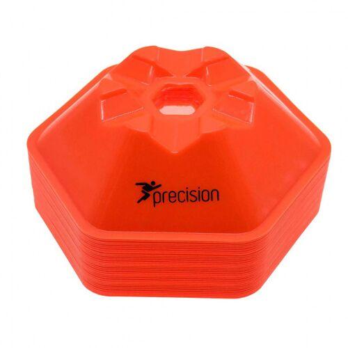 Precision spielfiguren Pro HX Saucer20 cm orange 50 Stück