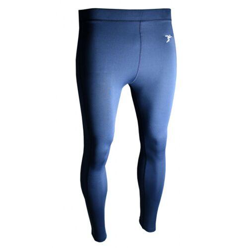 Precision Training sportverlegeplatte Junior Polyester dunkelblau Größe s
