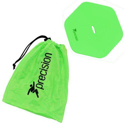 Precision feldmarkierung Pro HX 21 x 23 cm grün 10 Stück