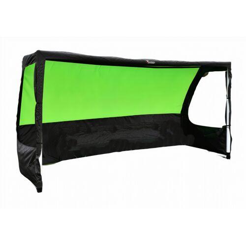 Precision windschutz Pro Team Schutzraum 180 x 170 cm grün/schwarz