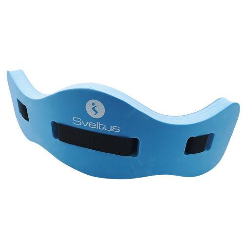Sveltus aquagym Schwimmgürtel Erwachsene Unisex blau