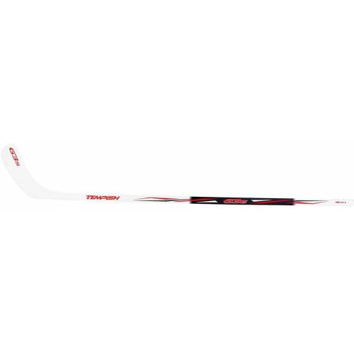 Tempish hockeyschläger G3S Jr junior 130 cm weiß/rot L