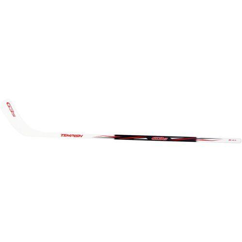 Tempish hockeyschläger G3S YT junior 115 cm weiß/rot L