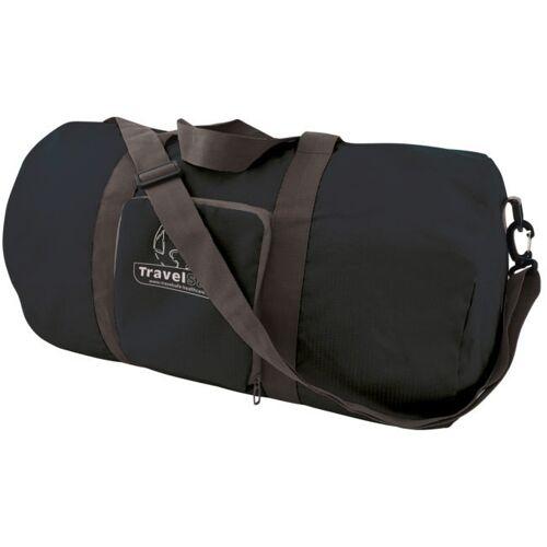 TravelSafe umhängetasche faltbar 52 x 32 cm Polyester schwarz