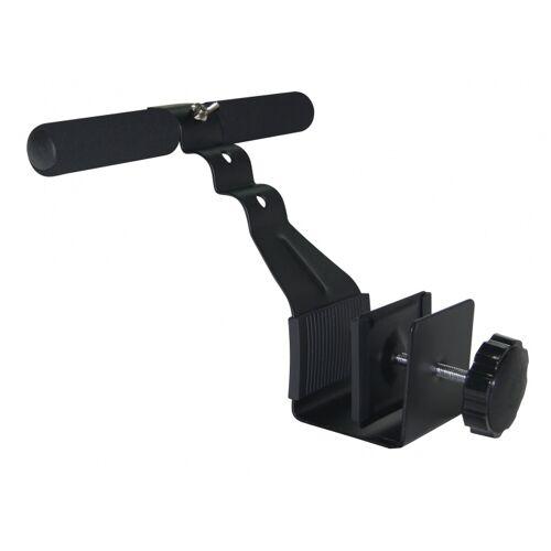 Tunturi bauchmuskeltrainer Tür schwarz 32 cm