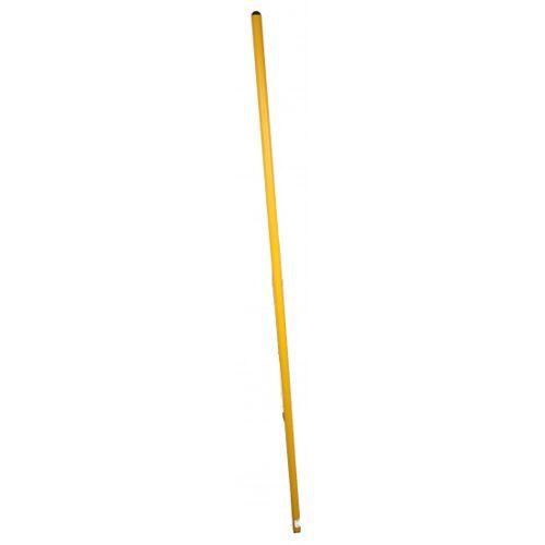 Uefa Corner Flag Pole 5 x 175 cm gelb