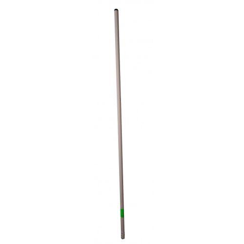 Uefa Corner Flag Pole 3 x 175 cm weiß mit Feder