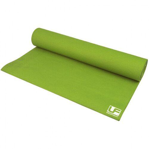 Urban Fitness fitnessmatte 183 x 61 x 0,04 cm PVC grün