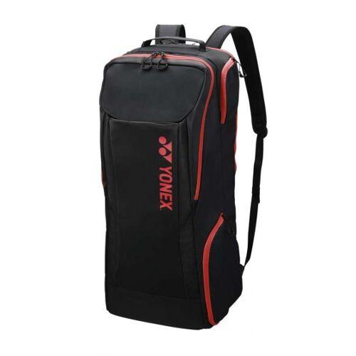 Yonex rucksack Active 8922 schwarz / rot 67 Liter