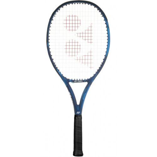 Yonex tennisschläger EZone Jr. 19 Zoll Junior Blue Grip Größe L4