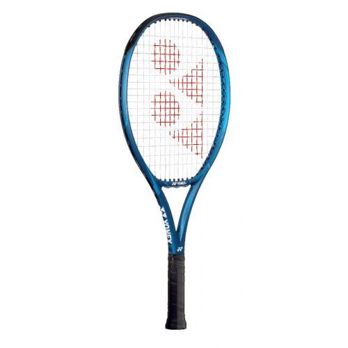Yonex tennisschläger EZone Jr. 25 Zoll Junior Blue Grip Größe L0