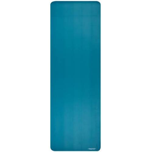 Avento fitnessmatte NBR 183 x 61 cm Nitrilkautschuk blau