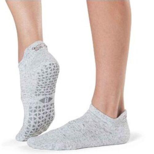 MAD Fitness Mad yoga Socken Tavi Savvy Baumwolle/Silikon grau Größe 36 39