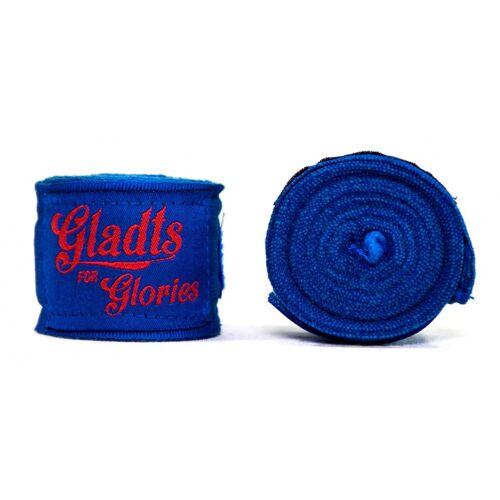 Gladts stanzverbände 460 cm blau pro 2 Stück