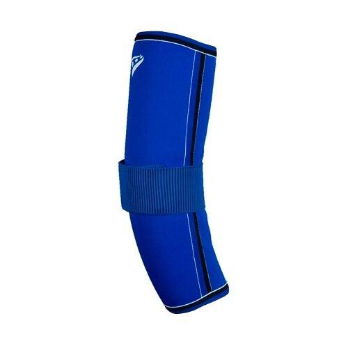 Rucanor Ellenbogenbandage Epicondylo blau Größe L