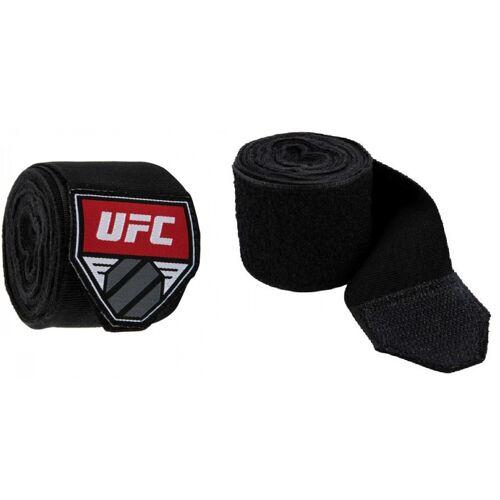 UFC stanzverbände 455 cm schwarz pro 2 Stück