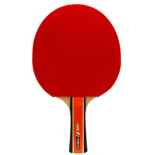 Cornilleau tischtennisschläger Sport 300 T.T. schwarz/rot