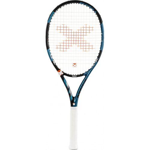 Pacific tennisschläger X Fast LT blau/weißer Griff Größe L1