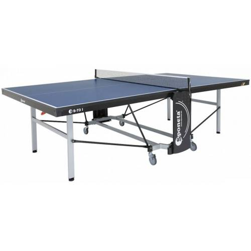 Sponeta indoor Tischtennistisch S 5 73i 152,5 x 274 cm blau