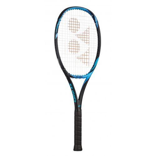 Yonex tennisschläger Ezone 98 blau Griff Größe L4