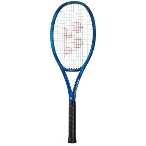 Yonex tennisschläger Ezone 98 Tour68,5 cm blau/schwarz