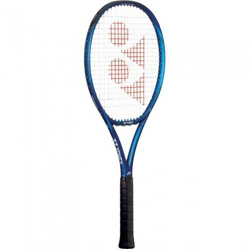 Yonex tennisschläger mit Ezone Game blauem Griff Größe L1