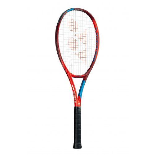 Yonex tennisschläger Vcore 100 Graphit rot Griff Größe L2
