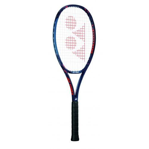 Yonex tennisschläger VCore Pro 100 blau/rot Griffgröße L1