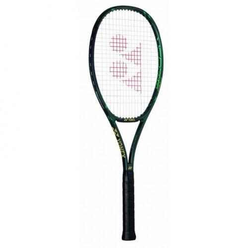 Yonex tennisschläger Vcore Pro 100 grün Griff Größe L3 300 Gramm