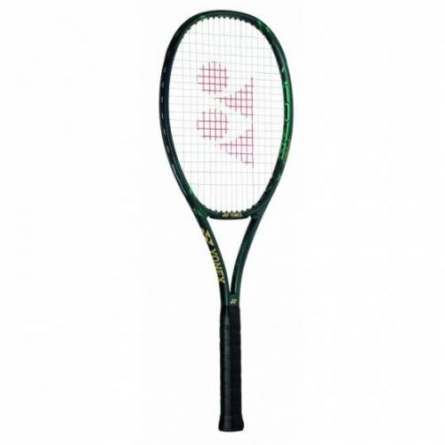Yonex tennisschläger Vcore Pro 97 grün Griffgröße L3 330 Gramm