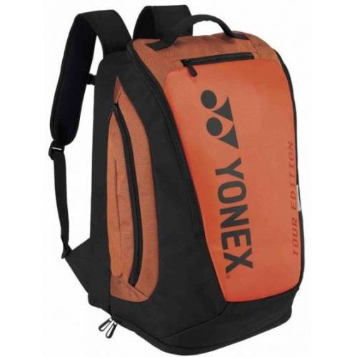 Yonex tennisrucksack Pro 34 Liter Polyester orange