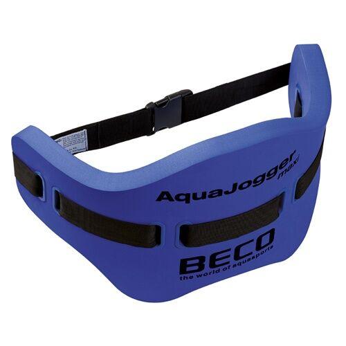 Beco aquajogginggürtel Maxi75 cm 120 kg blau