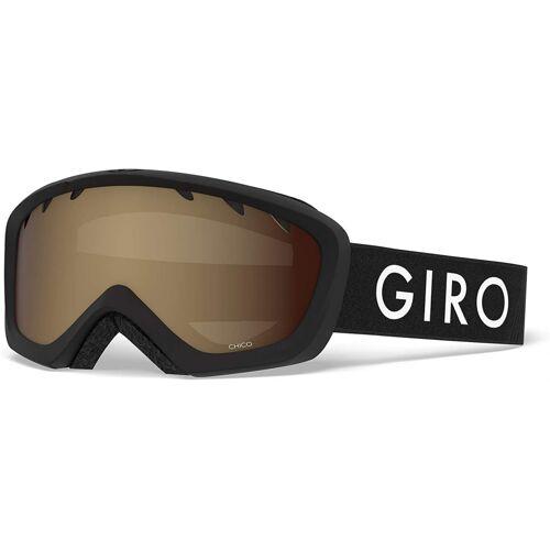 Giro skibrille Chico junior schwarz Grösse S