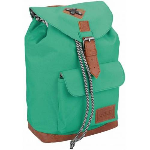 Abbey rucksack Daily Satchel grün 29 x 20 x 13 cm