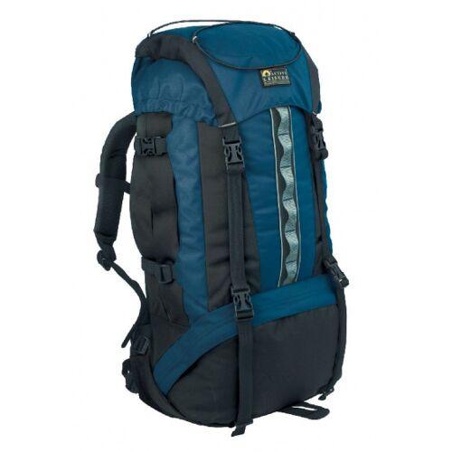 Active Leisure rucksack Nepal 70 Liter 35 x 80 cm Polyester blau