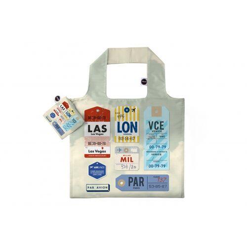 Any Bags faltbarer Shopper Reise 48 cm