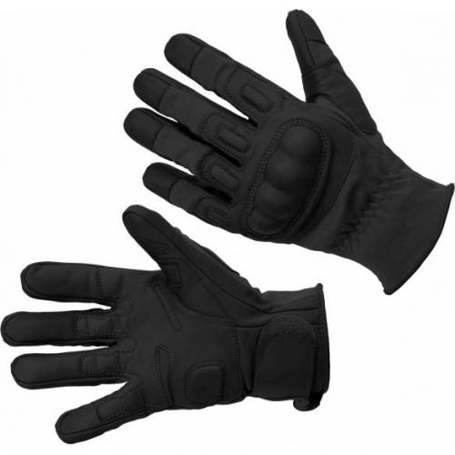Defcon 5 handschuhe Nomex/Kevlar schwarz Größe L