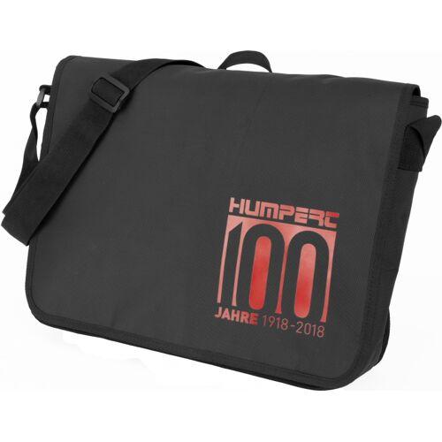 Ergotec Humpert Laptop bag 100 Jahre Humpert Nylon/PVC black