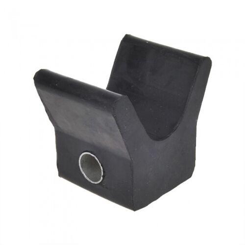 ProPlus bootsbackengummi 112 mm schwarz
