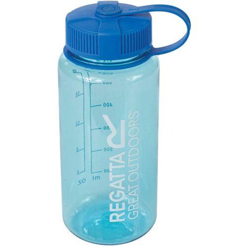 Regatta trinkflasche 1 L Acryl blau