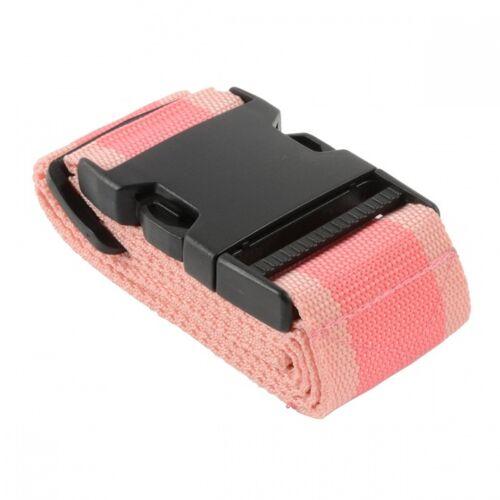 Sundaze koffergürtel 200 x 5 cm rosa