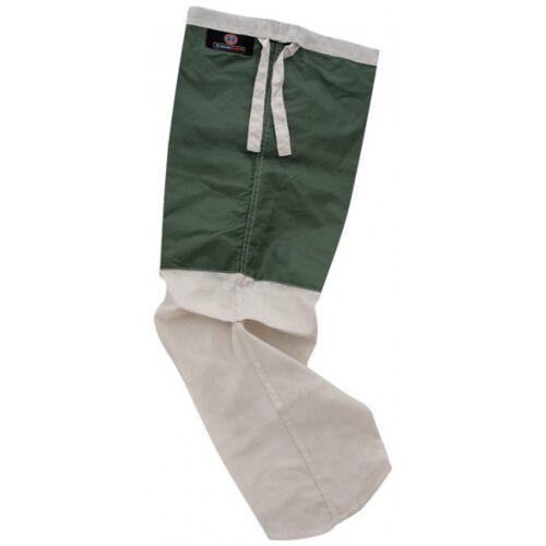 TravelSafe blutegelresistente Socken Polyester/Baumwolle Einheitsgröße