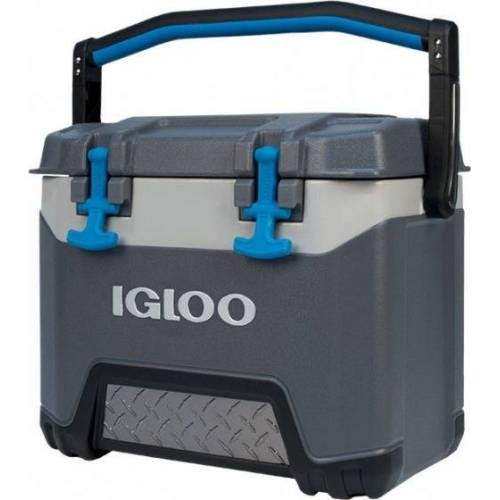 Igloo kühlbox BMX 25passiv 23 Liter grau