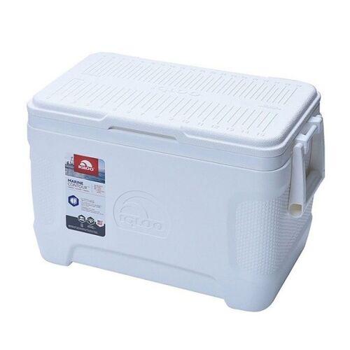 Igloo kühlbox Marine Contour 25 passiv 23 Liter weiß