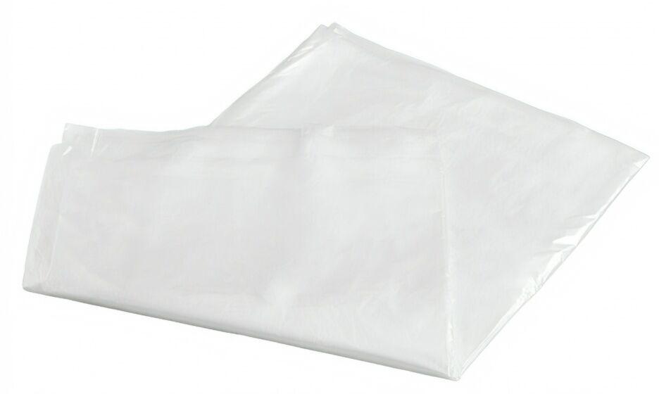 ProPlus bodenplatte ohne Weichmacher 4x2,5 Meter 0,02 mm transparent