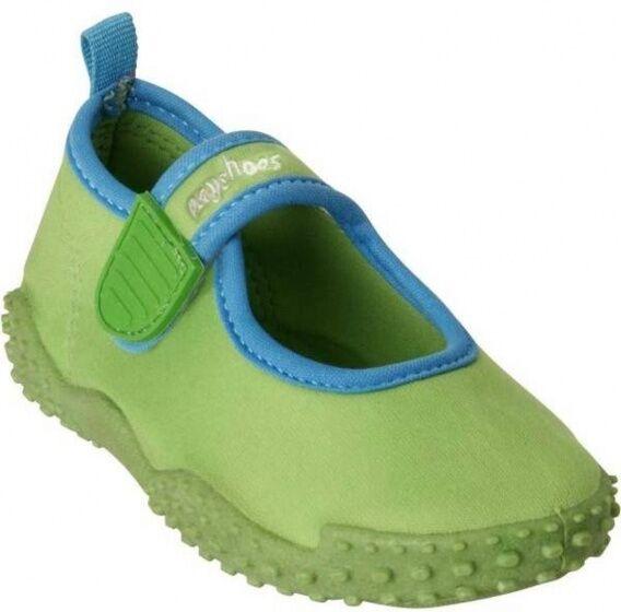 Playshoes wasserschuhe klassiekJunior grün Größe 18/19