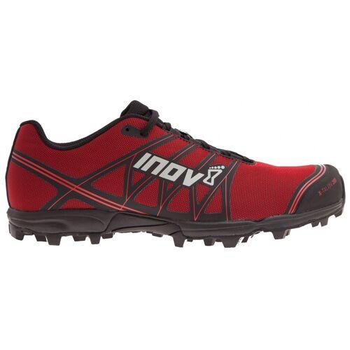Inov-8 Inov 8 trail laufschuhe X Talon 200 herren mesh rot